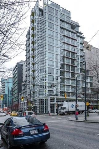 Alto   --   1205 HOWE ST - Vancouver West/Downtown VW #1
