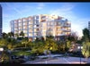 Capstone   --   135 2ND ST - North Vancouver/Lower Lonsdale #3