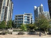 Capstone   --   135 2ND ST - North Vancouver/Lower Lonsdale #2