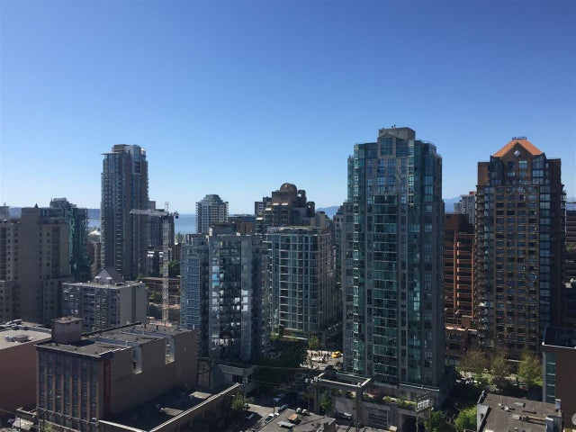 2307 1155 SEYMOUR STREET - Downtown VW Apartment/Condo for sale(R2059173) #10