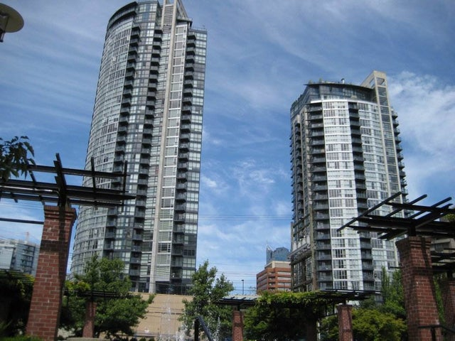 2307 1155 SEYMOUR STREET - Downtown VW Apartment/Condo for sale(R2059173) #1