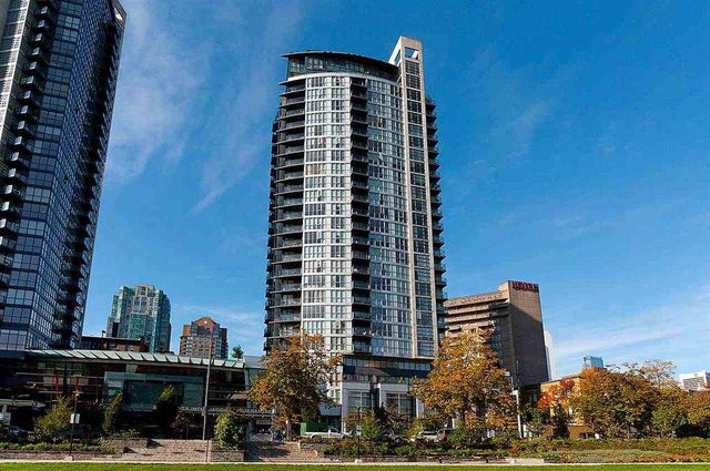 2307 1155 SEYMOUR STREET - Downtown VW Apartment/Condo for sale(R2059173) #2