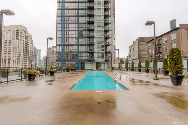 2307 1155 SEYMOUR STREET - Downtown VW Apartment/Condo for sale(R2059173) #6