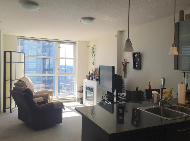 2307 1155 SEYMOUR STREET - Downtown VW Apartment/Condo for sale(R2059173) #8
