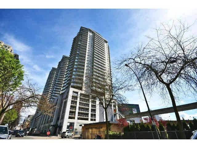 2605 892 CARNARVON STREET - Downtown NW Apartment/Condo for sale, 2 Bedrooms (R2068038) #1