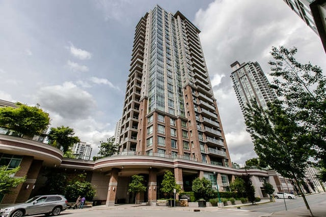 1805 1155 THE HIGH STREET - North Coquitlam Apartment/Condo for sale, 2 Bedrooms (R2071381) #1