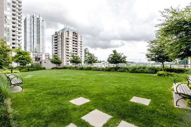 1805 1155 THE HIGH STREET - North Coquitlam Apartment/Condo for sale, 2 Bedrooms (R2071381) #3