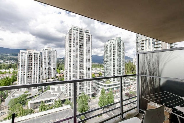 1805 1155 THE HIGH STREET - North Coquitlam Apartment/Condo for sale, 2 Bedrooms (R2071381) #4