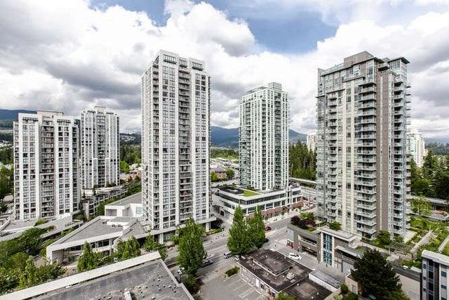 1805 1155 THE HIGH STREET - North Coquitlam Apartment/Condo for sale, 2 Bedrooms (R2071381) #8