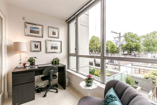 305 1680 W 4TH AVENUE - False Creek Apartment/Condo for sale, 1 Bedroom (R2077718) #15