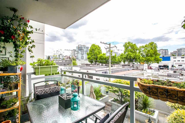 305 1680 W 4TH AVENUE - False Creek Apartment/Condo for sale, 1 Bedroom (R2077718) #18