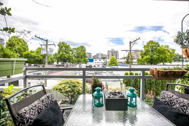 305 1680 W 4TH AVENUE - False Creek Apartment/Condo for sale, 1 Bedroom (R2077718) #20