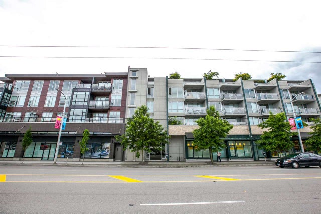 305 1680 W 4TH AVENUE - False Creek Apartment/Condo for sale, 1 Bedroom (R2077718) #2
