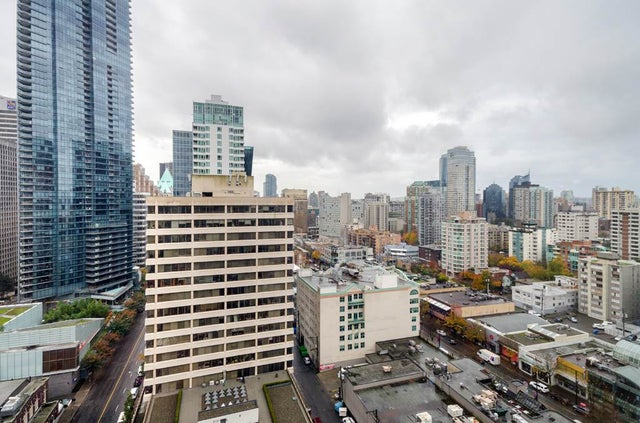 2106 1200 ALBERNI STREET - West End VW Apartment/Condo for sale, 2 Bedrooms (R2120829) #4