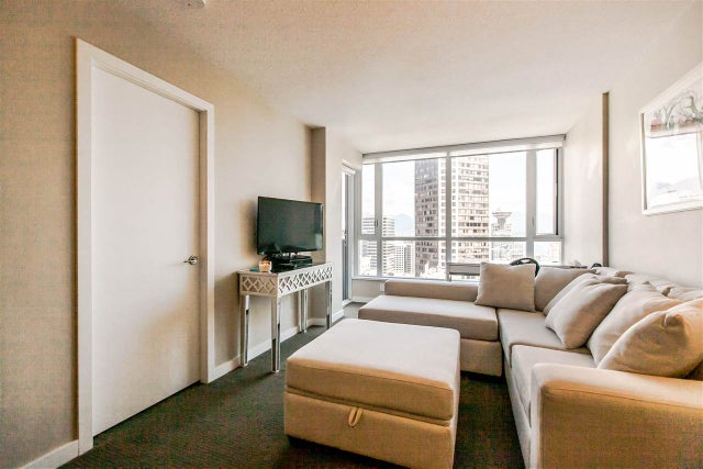 2702 833 SEYMOUR STREET - Downtown VW Apartment/Condo for sale, 1 Bedroom (R2166614) #10