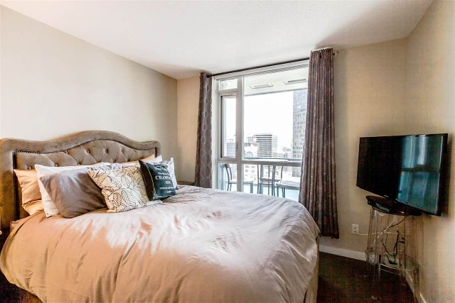 2702 833 SEYMOUR STREET - Downtown VW Apartment/Condo for sale, 1 Bedroom (R2166614) #11