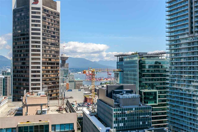 2702 833 SEYMOUR STREET - Downtown VW Apartment/Condo for sale, 1 Bedroom (R2166614) #12