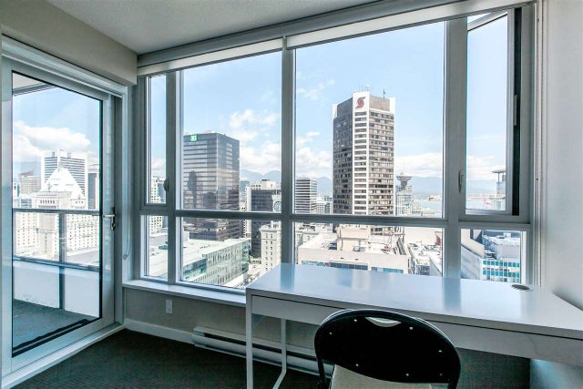 2702 833 SEYMOUR STREET - Downtown VW Apartment/Condo for sale, 1 Bedroom (R2166614) #15