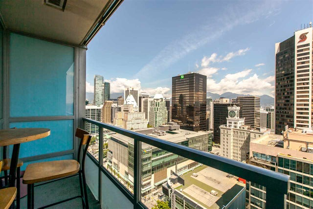2702 833 SEYMOUR STREET - Downtown VW Apartment/Condo for sale, 1 Bedroom (R2166614) #17