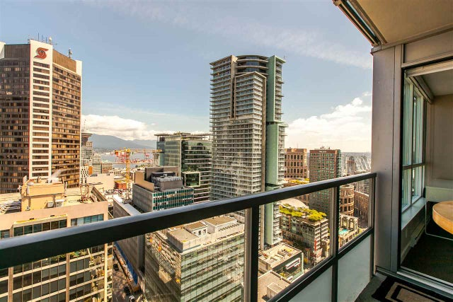 2702 833 SEYMOUR STREET - Downtown VW Apartment/Condo for sale, 1 Bedroom (R2166614) #19