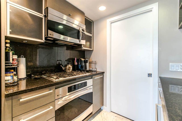 2702 833 SEYMOUR STREET - Downtown VW Apartment/Condo for sale, 1 Bedroom (R2166614) #4