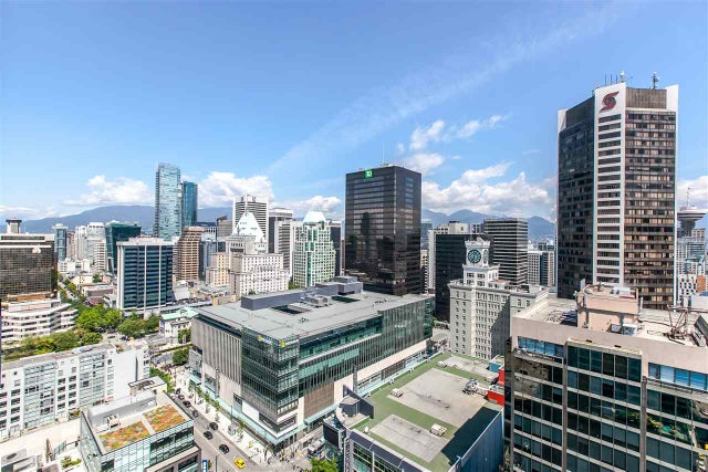 2702 833 SEYMOUR STREET - Downtown VW Apartment/Condo for sale, 1 Bedroom (R2166614) #5