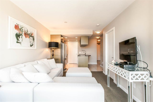 2702 833 SEYMOUR STREET - Downtown VW Apartment/Condo for sale, 1 Bedroom (R2166614) #6