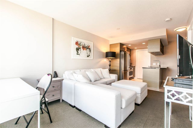 2702 833 SEYMOUR STREET - Downtown VW Apartment/Condo for sale, 1 Bedroom (R2166614) #7