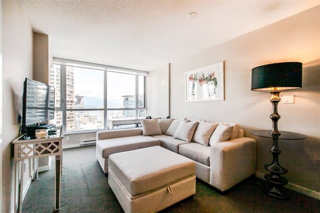2702 833 SEYMOUR STREET - Downtown VW Apartment/Condo for sale, 1 Bedroom (R2166614) #9