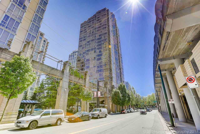 1802 950 CAMBIE STREET - Yaletown Apartment/Condo for sale, 2 Bedrooms (R2171684) #15