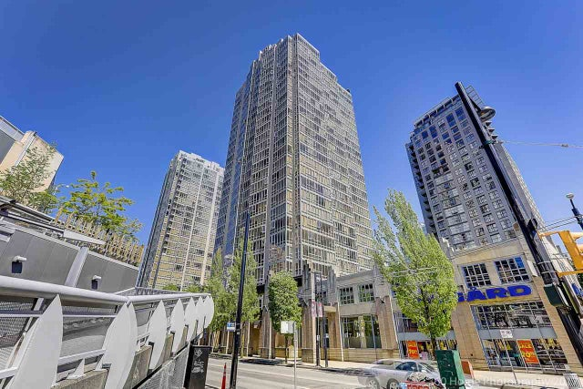 1802 950 CAMBIE STREET - Yaletown Apartment/Condo for sale, 2 Bedrooms (R2171684) #16