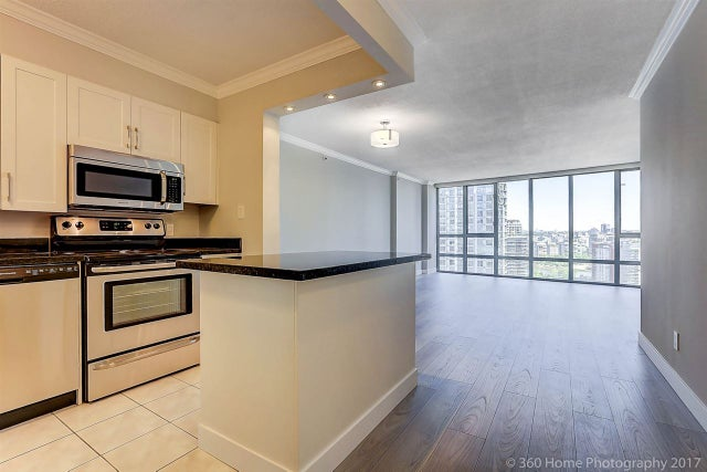 1802 950 CAMBIE STREET - Yaletown Apartment/Condo for sale, 2 Bedrooms (R2171684) #4