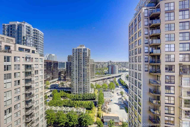1802 950 CAMBIE STREET - Yaletown Apartment/Condo for sale, 2 Bedrooms (R2171684) #6
