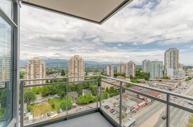 1607 4688 KINGSWAY - Metrotown Apartment/Condo for sale, 2 Bedrooms (R2187654) #14