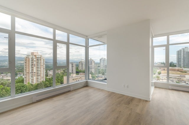 1607 4688 KINGSWAY - Metrotown Apartment/Condo for sale, 2 Bedrooms (R2187654) #1