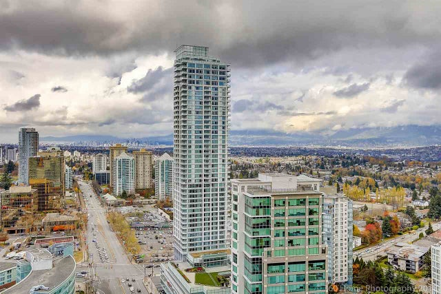 3302 4688 KINGSWAY STREET - Metrotown Apartment/Condo for sale, 1 Bedroom (R2223914) #4