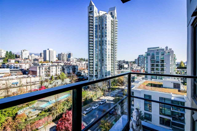 1206 151 W 2ND STREET - Lower Lonsdale Apartment/Condo for sale(R2262810) #1
