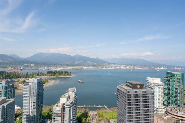 1804 1189 MELVILLE STREET - Coal Harbour Apartment/Condo for sale, 1 Bedroom (R2278680) #20