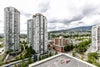 1805 1155 THE HIGH STREET - North Coquitlam Apartment/Condo for sale, 2 Bedrooms (R2071381) #6